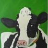 102 Dutch Cow
