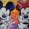 138 Mickey en Minnie