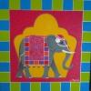 148 Indian Elephant