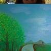 167 Landscape by Student Josselien