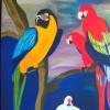 60 Parrots 2