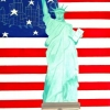 90 Miss Liberty