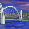 173 Ponte JK Brasilia/Brasil