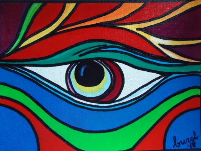 278 a Hawks eye