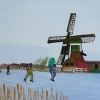 330 Winter in Holland