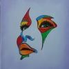 361 Colourfull face 2