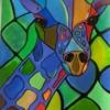368 Giraffe