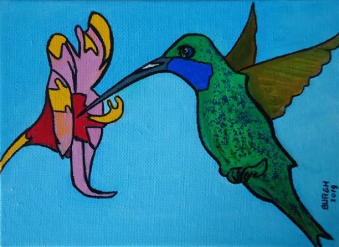 407 Kolibri